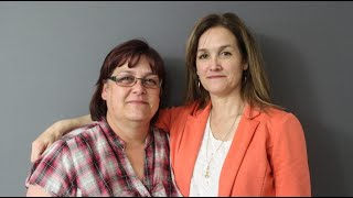 Download Two sisters remember the night that changed their family forever | StoryCorps Video