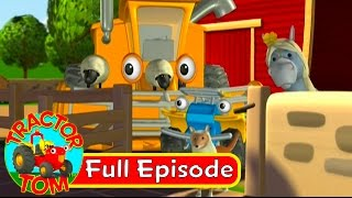 Download Tractor Tom - 20 Flower Power (full episode - English) Video