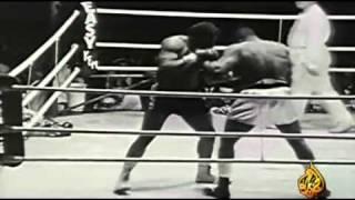 Download محمد علي كلاي اعظم الملاكمين Video