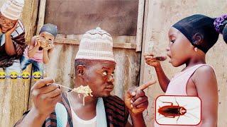 Download (Sabon Comedy) Siyama Tasa Babanta Malam Hudu Yaci Kyankyaso A Abinci Video