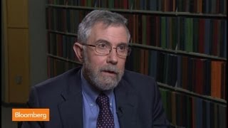 Download Paul Krugman: Slack in the Economy Is Dangerous Video