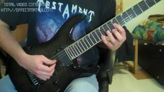 Download Iron Maiden - Different World (cover) Video