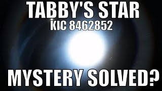 Download 'Alien Megastructure' Star Mystery Potentially Solved - Tabby's Star (KIC 8462852) Video