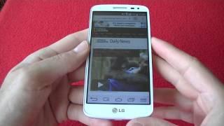 Download Tutorial Android - Captura de pantalla con tu Smartphone LG Video
