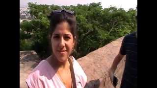 Download Israel speaks Hindi in Hyderabad Video