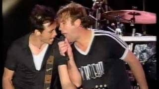 Download Jimmy Barnes & Johnny Diesel Good Times Live At The Port NYE 1996 Video