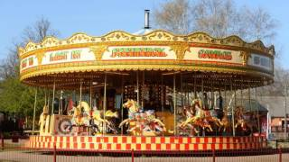 Download Bressingham Steam and Gardens Carousel Video