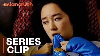 Download Sleeping with a hot guy for the first time...in my parents' house | Clip from 'Princess Hours' Video
