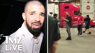 Download Drake Freaks Out After Multi-Million Dollar Jewelry Heist | TMZ Live Video