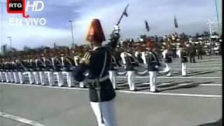 Download Parada militar Chile 2009 (2) Video