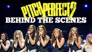 Download HBO Special - ″Pitch Perfect 2″ Behind the Scenes: Anna Kendrick, Brittany Snow, Rebel Wilson Video