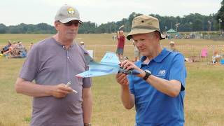 Download Model Jets at Old Warden Scale Weekend July 2018 Video