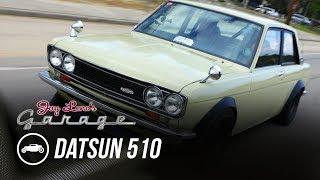 Download 1970 Datsun 510 - Jay Leno's Garage Video