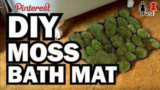 Download DIY Moss Bath Mat, Corinne VS Pin #28 Video