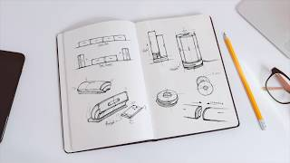 Download How To Sketch Like A Product Designer Video