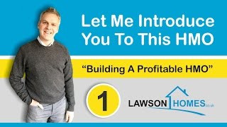 Download How to Build a Profitable Houseshare or HMO | Property Development Video