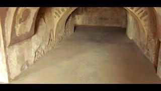 Download Mandu MP - UnderGround | Champa Baodi | Jahaz Mahal | Hindola Mahal Video