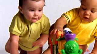 Download Fisher Price Baby Moves 2004 XviD DVDRip Video