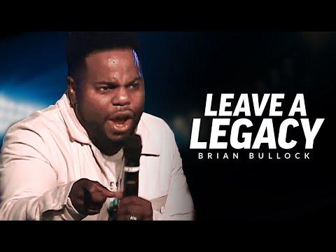 LEGACY - Best Motivational Speech Video 2020