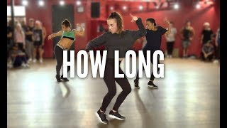 Download CHARLIE PUTH - How Long | Kyle Hanagami Choreography Video