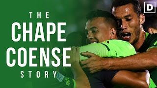 Download THE CHAPECOENSE STORY ★ The Team Who Conquered the World • HD Video