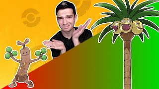 Download Every Tree Pokemon RANKED #TeamTrees Video