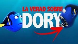 Download TODA la Increíble Verdad de ¡DORY! | Buscando a Dory. Video