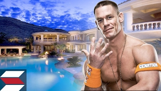 Download 10 Most Luxurious Mansions Of WWE Wrestlers Video