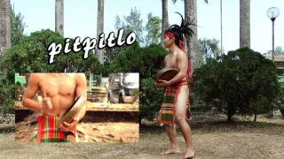 Download TAKIK (A Thanksgiving Dance of Mountain Province, Philippines) Video