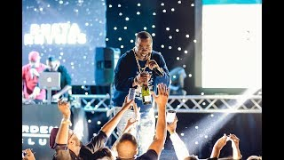Download Rich List presents Busta Rhymes at the Abu Dhabi Race Weekend Video
