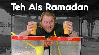 Download Jual Air di Bazar Ramadan - Kembara Ramadan Rhys Video
