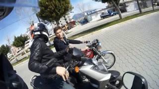 Download YBR BWS CG ÖLÜMÜNE YARIŞ HAZİN SON :( Video
