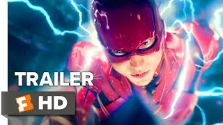 Download Justice League Trailer (2017) | 'Heroes' | Movieclips Trailers Video