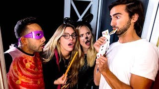 Download Trick or Treat | Lele Pons & Anwar Jibawi Video