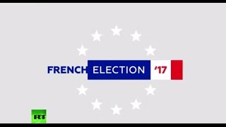 Download Special coverage of French 2017 presidential elections Video