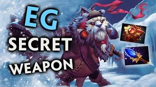Download EG secret weapon — Tusk by Cr1t Video