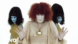 Download Florence + The Machine - Dog Days Are Over (2010 Version) Video