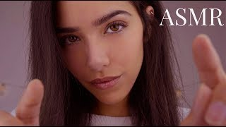 Download ASMR Intense Ear Relaxation 2 (Layered sounds, Scalp massage, wet mouth sounds, mic scratching) Video