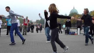 Download JumpStyle HardJump Shuffle @ Berlin HardStyle Germany Video