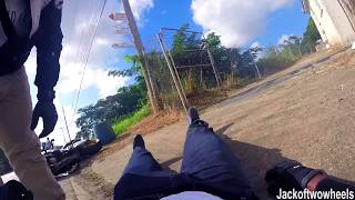Download Extremely Close Calls, Road Rage, Crashes & Scary Motorcycle Accidents [EP #32] Video
