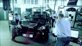 Download IAV - Your Partner for Automotive Engineering Video