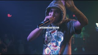 Download Lil Herb Live Performance At TLA Video