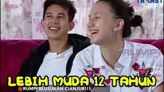 Download FANDY CHRISTIAN & DAHLIA POLAND Menikah dg Jarak 12 Tahun - Rumpi 3 Januari 2018 Video