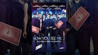 Download Now You See Me 2 Video