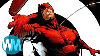 Download Top 10 Daredevil Facts Video