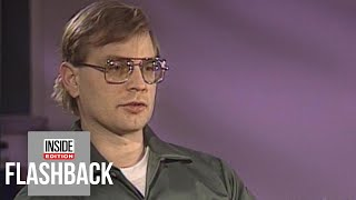 Download Inside the Mind of Jeffrey Dahmer: Serial Killer's Chilling Jailhouse Interview Video