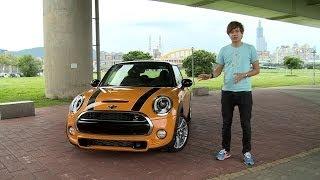 Download Mini Cooper S 潮好玩英倫系鋼砲 試駕 Video