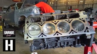 Download 700HP Stroker LS - How To Build Bottom End Video