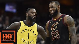 Download Cleveland Cavaliers vs Indiana Pacers Full Game Highlights / Game 2 / 2018 NBA Playoffs Video