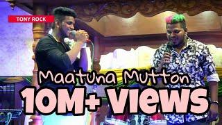 Download Gana Balachandar & Balaji Maatuna Muttanu Gana Song Video